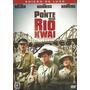 Dvd Filme - A Ponte Do Rio Kwai (dublado)