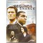 A Segunda Chance - Filme - Dvd - Gospel - ***lançamento***