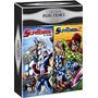 Os Supremos + Os Supremos 2 (box Com 2 Dvd`s)