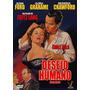 Desejo Humano - Dvd - Glenn Ford - Gloria Grahame - Carl Lee