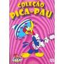 Coleção Pica-pau Vol.07 - Dvd - Mel Blanc - Grace Stafford