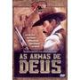 Dvd - As Armas De Deus - Lee Van Cleef (seminovo)