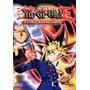 Dvd Original Yu-gi-oh! O Coração Das Cartas - Vol. 1