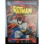 Dvd Cartoon: O Batman, Treinando Para O Poder - Frete Grátis