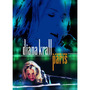 Dvd Diana Krall - Live In Paris Original Seminovo