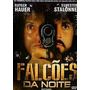 Falcoes Da Noite Dvd Stallone Rutger Hauer Decada De 80