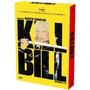 Box Kill Bill (volumes 1 & 2) 2 Dvd *original E Lacrado
