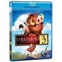 O Rei Leão 3: Hakuna Matata - Edição Especial - Blu-ray