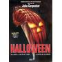 Halloween, A Noite Do Terror