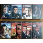 007 James Bond Coleção - Fitas Vhs - Originais -