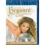 Blu-ray Beyoncé - The Beyoncé Experience Live - Novo***