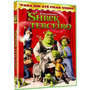 Dvd - Shrek - O Terceiro