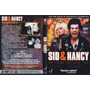 Dvd Sid & Nancy Sex Pistols Filme De Alex Cox