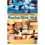 Dvd - Rocha Que Voa - Fernando Birri & Julio García Espinos