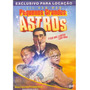 Pequenos Grandes Astros -original -semi-novo -dvd