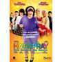 Dvd Do Filme Hairspray - Em Busca Da Fama ( John Travolta)