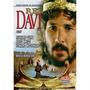 Rei Davi Dvd Raro Cult Richard Gere Dublado Biblico Épico