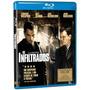 Os Infiltrados - Blu-ray - Leonardo Dicaprio - Matt Damon