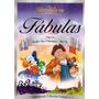 Dvd Disney Fabulas Volume 3 Donald No Pais Da Matematica