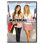 Dvd Fora De Catalogo Novo Lacrado Material Girl Frete Gratis
