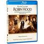Blu-ray Robin Hood O Príncipe Dos Ladrões - Imperdível !!