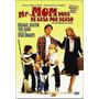Dvd Mr. Mom - Dona De Casa Por Acaso ( Dub) Frete Grátis