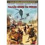 Dvd Falcão Negro Em Perigo - Versão Estendida Original