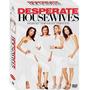 Desperate Housewives - 1ª Temporada Completa 6 Dvds!! Novo