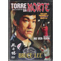 Dvd, Torre Da Morte - Bruce Lee O Mestre Original, Tang Lung