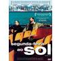 Dvd Original Do Filme Segunda - Feira Ao Sol (javier Bardem)