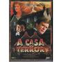 Dvd, Casa Do Terror ( Raro, Hammer) - 3 Clássicos Do Terror2
