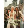 Dvd Original Do Filme A Fonte Dos Desejos (shanna Reed)