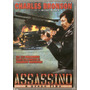 Dvd Assassino A Preço Fixo - Charles Bronson - Novo***