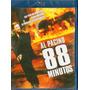 Blu-ray 88 Minutos - Al Pacino - Novo***