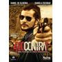 Dvd Original Do Filme 400 Contra 1 ( Daniel De Oliveira)
