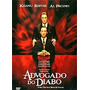 Dvd Do Filme Advogado Do Diabo ( Keanu Reeves)