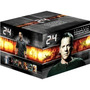 Coleção: Dvd 24 Horas 6 Temporada - 36 Dvds Novo E Lacrado