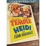 Dvd Heidi - Shirley Temple