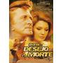 Entre O Desejo E A Morte - Dvd - Kirk Douglas - Ruth White