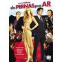 Dvd De Pernas Pro Ar ,com Paris Hilton