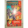 Vhs- Sonic- Coleção Videomagia Estadão 6
