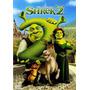 Dvd Shrek 2 - Original - Novo - Dublado Em Português Brasil