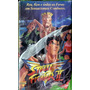 Vhs - Street Fighter 2 Vol 1