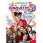 Dvd Chiquititas - Los Videoclips - Pronta Entrega - Lacrado