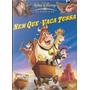 Dvd Original Do Filme Nem Que A Vaca Tussa