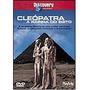 Cleópatra A Rainha Do Egito Dvd Discovery Channel