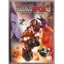 Dvd Pequenos Espiões 3 - Game Ouver - Novo***