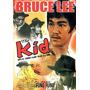 Dvd O Menino Bruce Lee - Frete Grátis