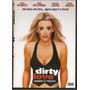 Dvd Dirty Love - Dando O Troco - Novo***
