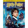 Dvd Original : Harry Potter E A Pedra Filosofal - Duplo